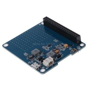 Image 3 - Ups 帽子ボードモジュール 2500 ノート pc バッテリーリチウム電池ラズベリーパイ 3 モデル b/パイ 2B/b +/a + ドロップシップ