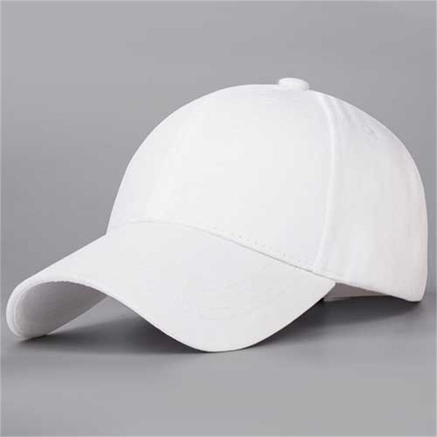 04952eb84dd71 Bulk Hats 30pcs/lot Nice Blank Cotton Baseball Cap for Spring Summer Men  Black Base Ball Caps Womens Adjustable Navy Ball Caps