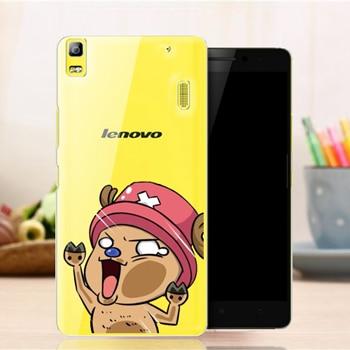 premium selection 05bcf 7e9d2 US $3.15 |Fashion Cute Cartoon Case For Lenovo K3 Note Hard Stitch  Despicable Me Captain America Back Cover For Lenovo A7000 on Aliexpress.com  | ...