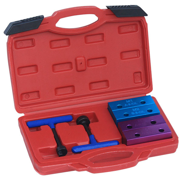 Petro engine setting/locking kit-Alfa Romeo twin spark twin cam-belt drive, engine cam camshaft timing lock tool set kit [randomtext category=