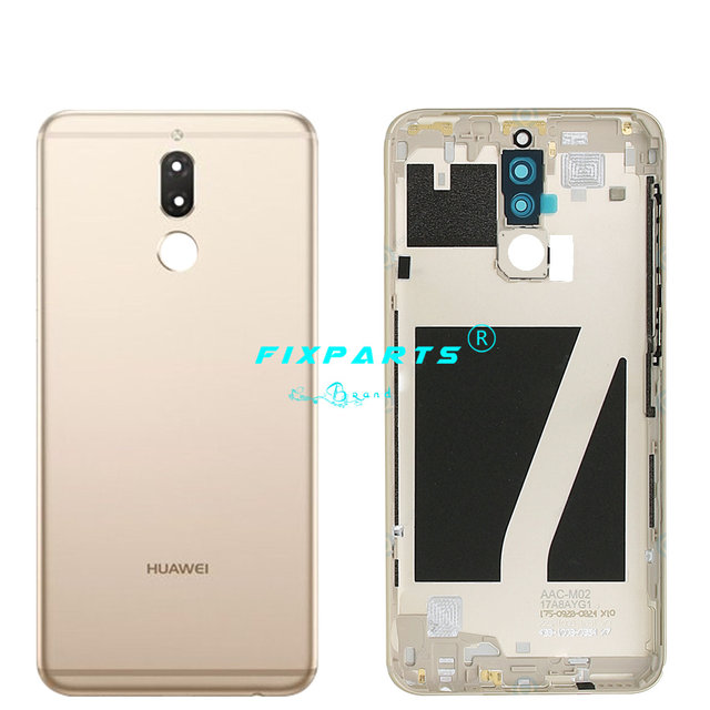 Huawei Mate 10 lite Battery Cover (3)