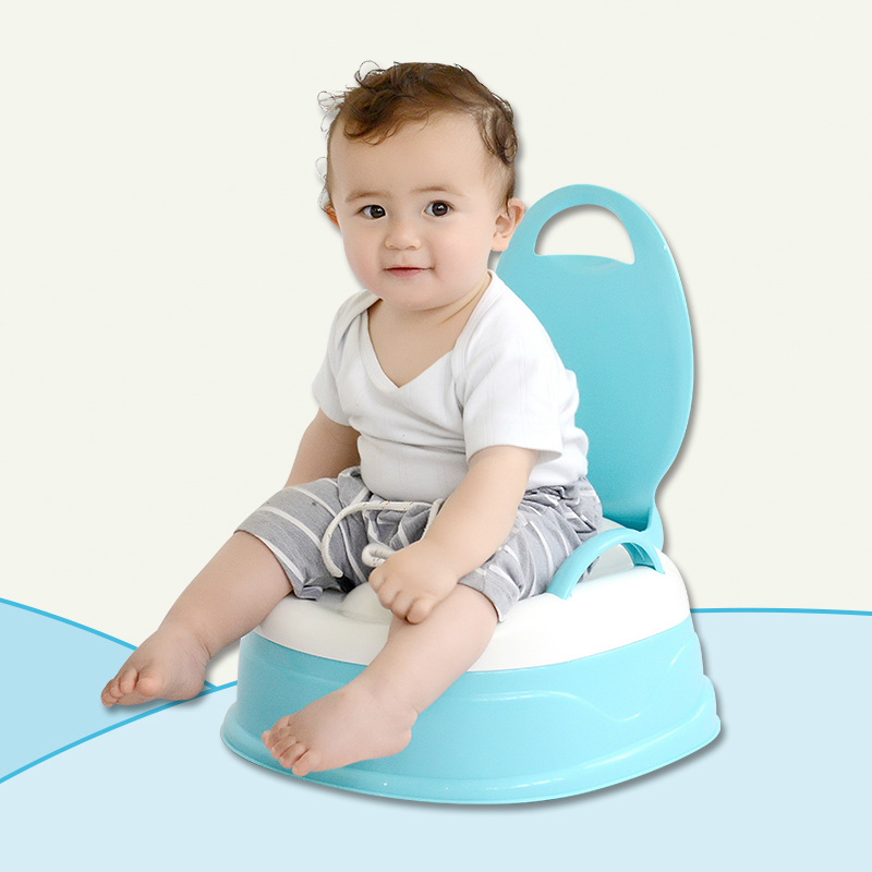 Hot Selling Children Toilet Stool Potty Seat Multifunctional Baby Potty Toilet Urinal Seat Infant Children Toilet Pedestal pan hot sale lovely baby children toilet baby drawer type bedpan children urinal potty training baby toilet soft stable stool seat