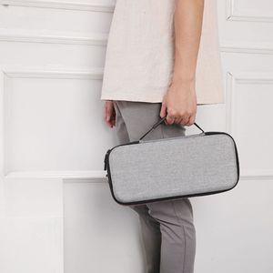 Image 2 - OOTDTY прочная нейлоновая сумка, сумка через плечо для Xiaomi Mijia 3 осевой ручной карданный стабилизатор, аксессуары