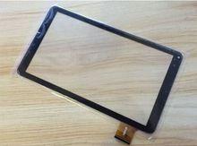 """Nueva pantalla táctil Para 10.1 """"Ostras T104B 4G Tablet Touch panel Digitalizador del Sensor de Cristal FreeShipping reemplazo"""