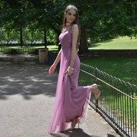 Ever Pretty Tulle Bridesmaid Dresses for Wedding Party Cheap Simple A Line Wedding Guest Dress Women robe demoiselle d'honneur