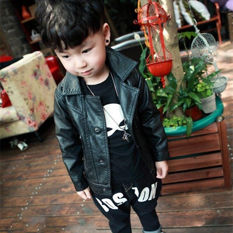 Нова мода 2016 есента детски дрехи за - Детско облекло - Снимка 1