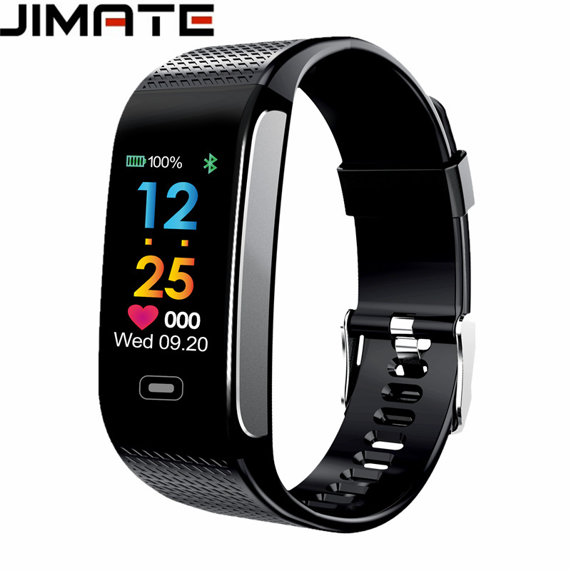 Smart Band Blood Pressure Heart Rate Monitor Wrist Watch Intelligent Bracelet Fitness Bracelet Tracker Pedometer Wristband Xiomi