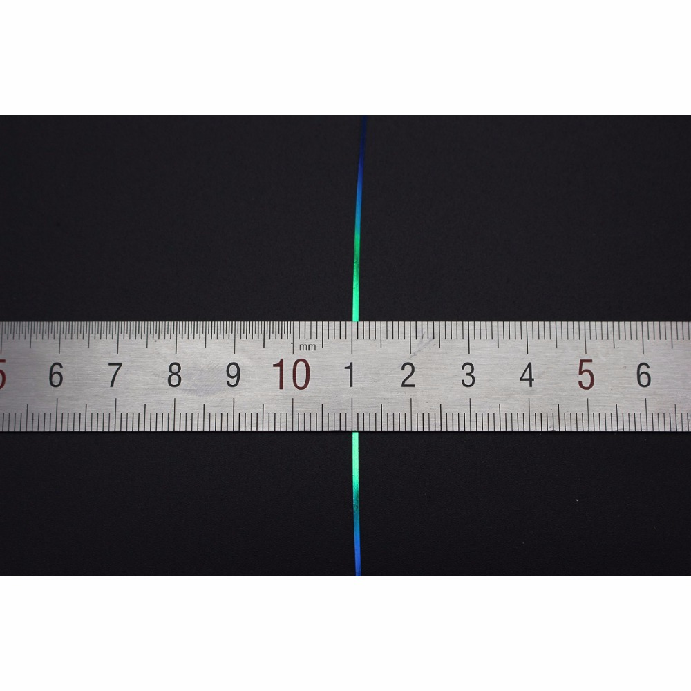Tigofly 5 kleuren 1mm Flashabou Platte holografische klatergoud Flash - Visvangst - Foto 5