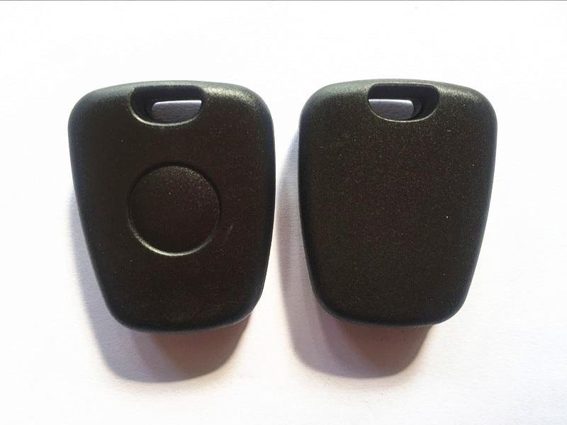 universal transponder key head key case shell for keydiy VVDI blade without blade