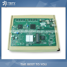 Printer Main Formatter Board For HP CM4540 4540 HP4540 CC419 60102 CE871 60001 Mainboard On Sale
