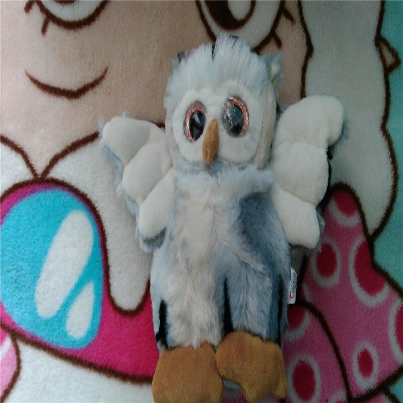 Aliexpresscom  Buy New Owl Stuffed Toy Soft Adorable -3565