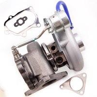 Для Subaru Impreza WRX STI EJ20 EJ25 TD05 20G TD05H 20G Turbo Турбокомпрессоры 02 06 TURBOLADER сбалансированный прокладка компрессора турбины