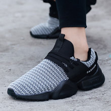 SUROM Men Running Shoes 46 Sneakers For Men Breathable Sport Shoes Men Trend Lightweight Walking Shoes Comfortable Zapatillas цена и фото