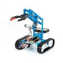 Arduino Makeblock Ultimate 2.0-10-en-1 Kit Robot