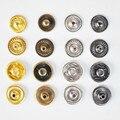Блит куклы мини кнопки DIY аксессуары ручной работы Мини четыре пряжки оснастки 8 ММ