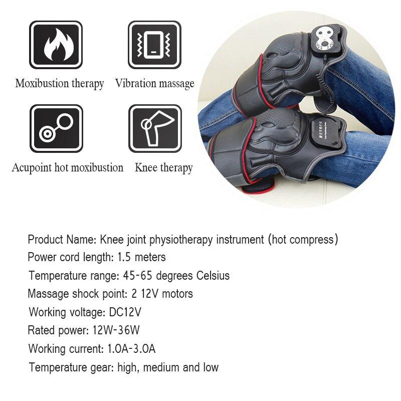 joint joelho fisioterapia massagem equipamentos de reabilitação
