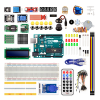 The Best Electronic Kit For Children Made In Italy Arduino Uno R3 Starter Kit Upgraded Version