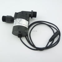 960L/H 10m DC 12V 24V Solar Brushless Motor Water Circulation Water Pump Submersible Water Pumps