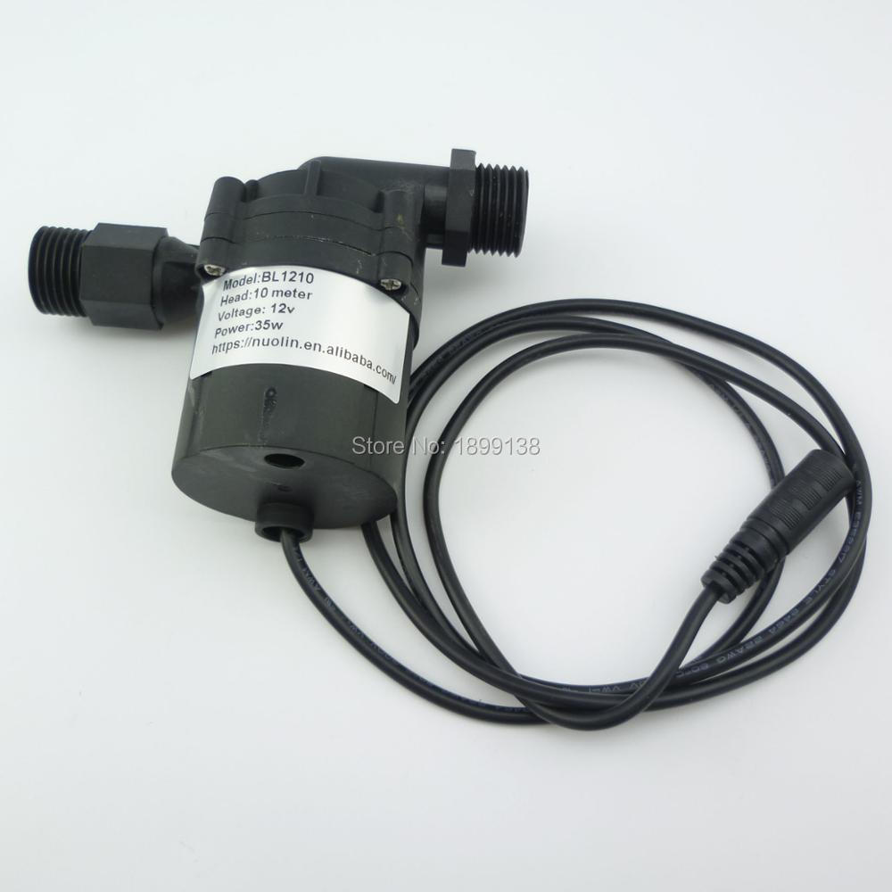960L/H 10m DC <font><b>12V</b></font> 24V Solar Brushless Motor <font><b>Water</b></font> Circulation <font><b>Water</b></font> <font><b>Pump</b></font> <font><b>Submersible</b></font> <font><b>Water</b></font> <font><b>Pumps</b></font> image