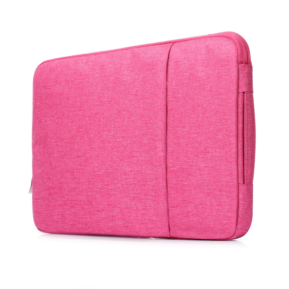 New Laptop Case for Macbook Air 11 13 Case Bags for Macbook Pro Air 13 12 13.3 15 inch Laptop Sleeve Bag Handbag for Women