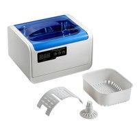 Digital program Ultrasonic Cleaner Wash Bath Tank Baskets Jewelry Watches Dental 1.4L 70W 42kHz Ultrasound