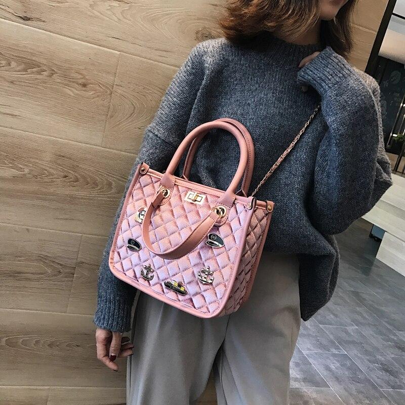 Femmes sacs à main célèbre designer sacs à main en cuir PU femmes sacs à main et sacs à main designer sacs célèbre marque femmes sacs 2018