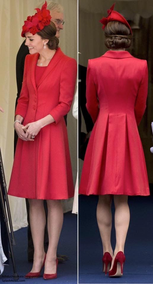Mother Of The Bride Dresses 2019 Vintage A-Line Red Outfit Wedding Party Gown Kurti Vestido De Madrinha Farsali Kate Middleton