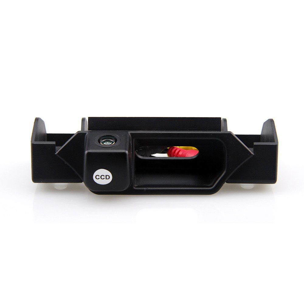 Car Number Plate Light Camera Auto Reversing Parking System Night Vision for <font><b>Suzuki</b></font> <font><b>SX4</b></font> <font><b>2009</b></font> 2010 2012 2013 2014 Free Shipping image