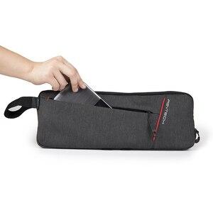 Image 3 - PGYTECH حقيبة يد مقاوم للماء تحمل حقيبة تخزين حزمة/gimbal حقيبة ل DJI OSMO موبايل 4 3 1 2 zhiyun السلس 4 Q Gimble