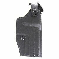 Tactical Gun Holster Hunting Accessories Airsoft Pistol Holster Safariland HK USP Combat Right Hand Waist Belt Gun Holster