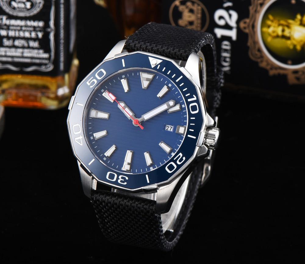 Men Military Watch Sapphire Waterproof Wristwatch Luminous Automatic Clock Sport Watch Male relogios masculino Sport Watch Men цена и фото