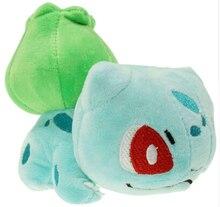 15CM-20CM Meowth Squirtle Snorlax Jigglypuff Poliwhirl Charmander Gengar Bulbasaur Torchic Jigglypuff Squitle Plush Toys Dolls