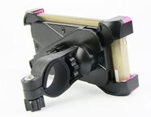 Adjustable Mobile CELL PHONE HOLDER Bike Bicycle Handlebar Mount Stands For HTC Alpine U Play,Ocean Note U Ultra,