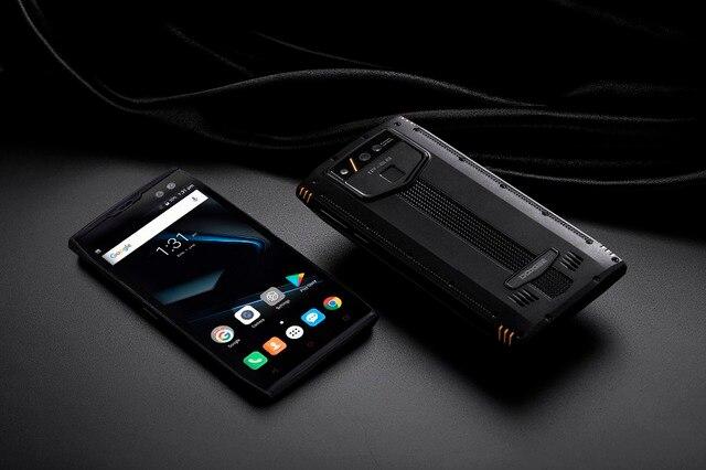 NEW IP68 Waterproof DOOGEE S50 Smartphone 5180mAh Fast Charge 5.7'' Helio P23 Octa Core 6GB 64GB 16.0MP Quad Camera Dual SIM LTE