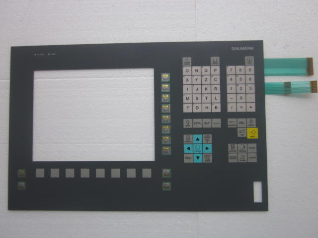 6FC5203-0AF02-0AA0 OP012 SIMATIC HMI Keypad цены