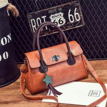 f0fb492a32ad Buy gray crossbody bag and get free shipping on AliExpress.com