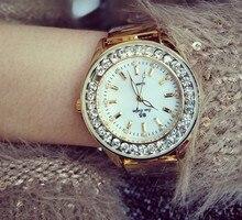 2017 New Pearl Scale Crystal Diamond Rolling Bracelet Watch Fashion Ladies Gold Rhinstone Watches Women Quartz Dress Watch Clock t1700004 fashion pearl watch women ladies students quartz watch