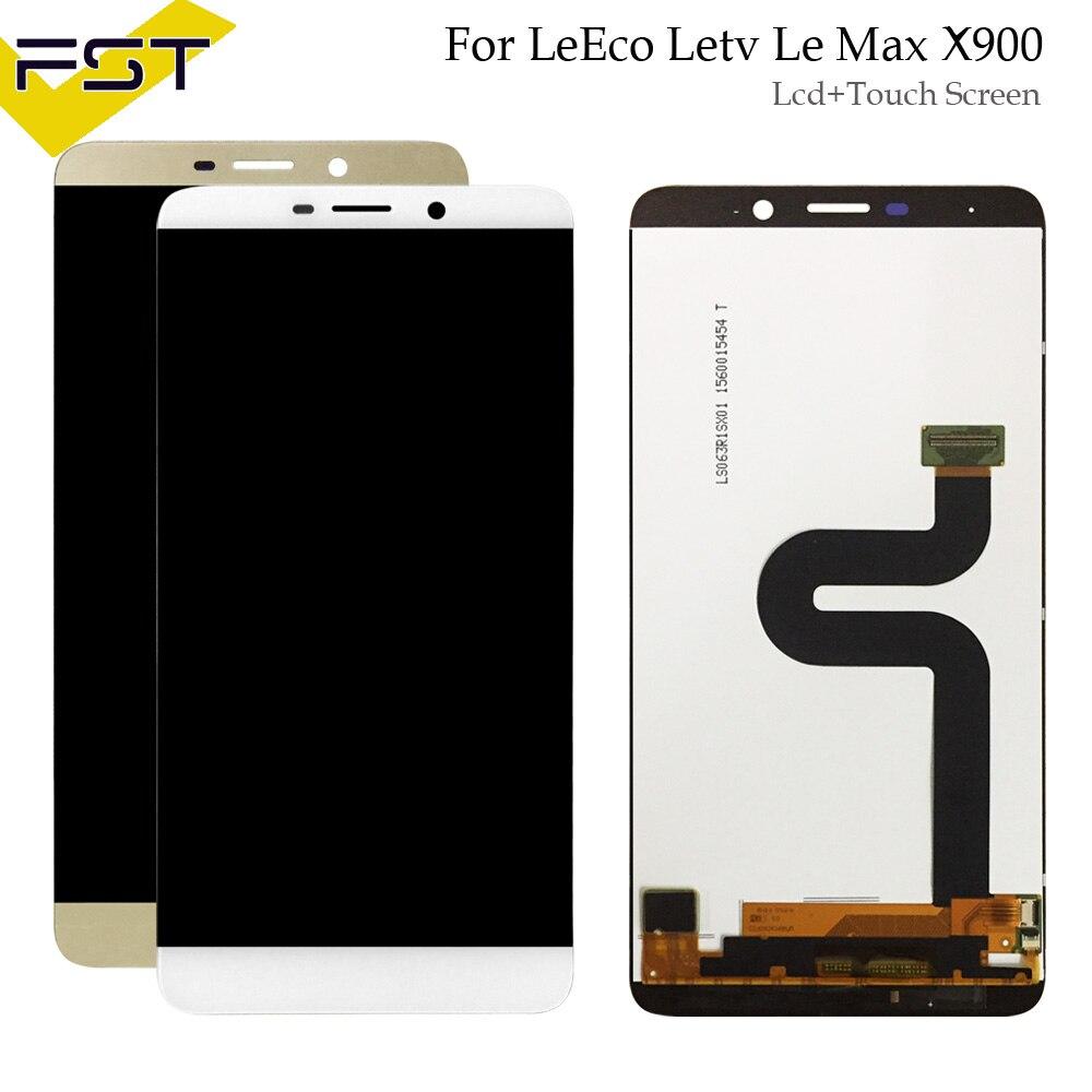 Für LeEco Letv Le Max X900 LCD Display Touchscreen Digitizer Montage Ersatz Le Max 6,33