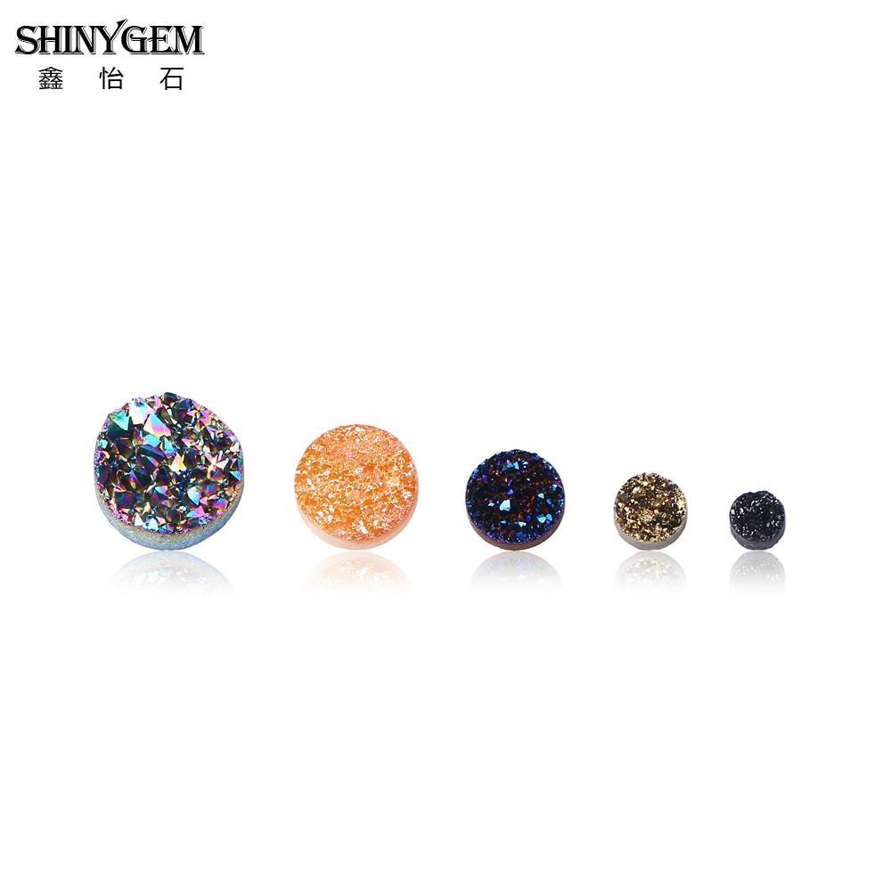 119.05 Cts 100/% Natural SNAIL DRUZY Designer Fancy Shape Cabochon 26x46 mm Loose Gemstones