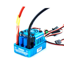 Hobbywing 1:10 Xerun SCT PRO 120A Short Course RC ESC Speed Controller Supported Sensored Brushless Motor Free Shipping