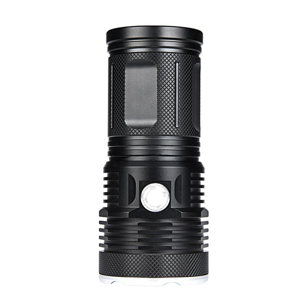 FGHGF 2018 45000LM 18 x CREE XM-L T6 LED 4 Modes Flashlight Torch 4 x 18650 Hunting Lamp Super bright 3 Modes 18650 Battery skyray 20000 lumens 90w led flashlight 5 modes 9x cree xm l t6 led bike hunting torch with 4 x 18650 battery and charger