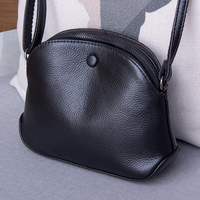 Genuine Leather Women's Bag Fashion Small Crossbody bags for women Shoulder Messenger Bag Luxury Female Purse Handbag sac a main