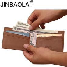 Thin Minimalist Handy Slim Short Designer Brand Fashion Men Wallet Male Clutch Purse Bag font b