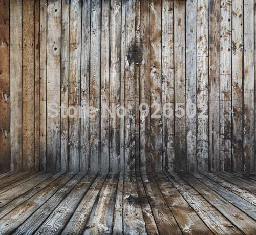 5X7ft Beige Rustic Wood floor child ArtFabric Photography Backdrop  D-4135(China (Mainland - Online Get Cheap Rustic Wood Floors -Aliexpress.com Alibaba Group