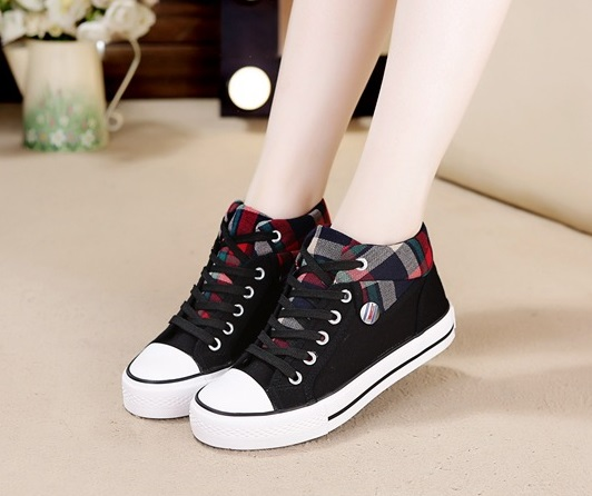 2019New Classic Children Shoes Girls Boys Canvas Kids Sneakers Tendon Casual Casual Breathable Shoes Children Shoes