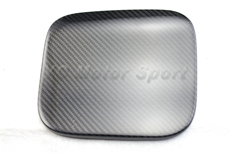Free Shipping Car Accessories Carbon Fiber Fuel Cap Fit For 2001-2007 Evolution 7-9 EVO 7 8 9 Fuel Cap Cover 2001 2007 for mitsubishi lancer evolution evo 7 8 9 carbon fiber eyebrows eyelids headlight