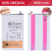 Allparts TESTED EB-BT705FBC EB-BT705FBE 4900mAh Li-ion Tablet battery For Samsung GALAXY TAB S 8.4 T705 T700 Replacement Parts