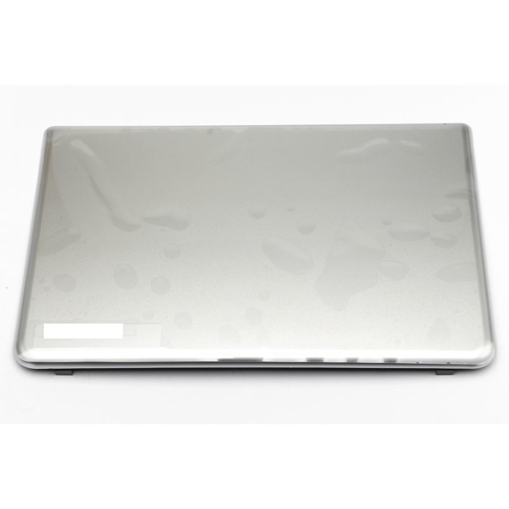 V000320050 Genuine New LCD Back Cover IMR Silver B0674402S11 For Toshiba Satellite C50D-A