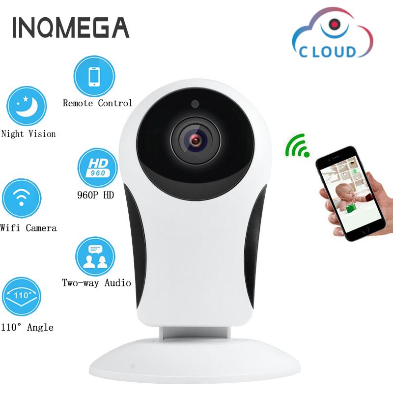 SECTEC 960P Wireless IP Camera Cloud Storage Home Security Surveillance Infrared Night Vision CCTV Network WIFI Cam Baby Monitor zilnk 960p 2 way audio pan tilt wireless ip camera wifi home security cctv surveillance baby monitor night vision onvif white