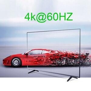 Image 3 - 2x2 HDMI 2.0 Anahtarı switcher Splitter 4 K @ 60Hz YUV 4:4:4 Optik SPDIF + 3.5mm jack Ses Çıkarıcı ile IR Uzaktan Kumanda